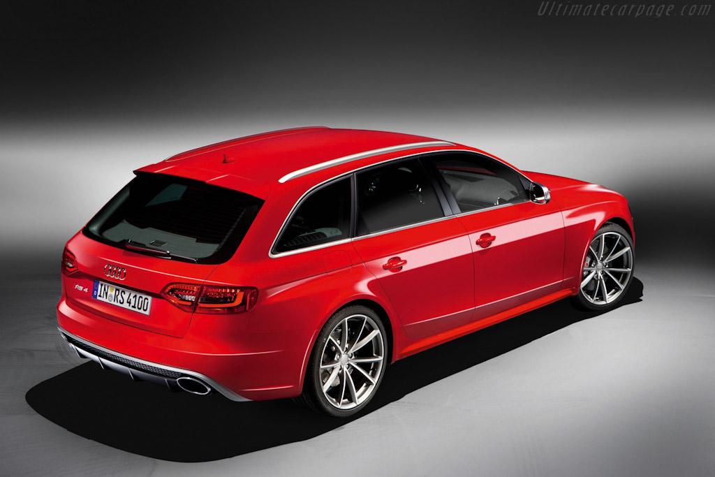 Audi Audi Rs