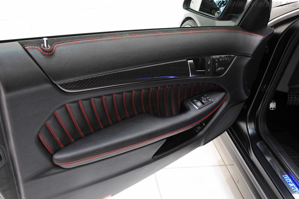 Brabus Bullit 800 Coupe