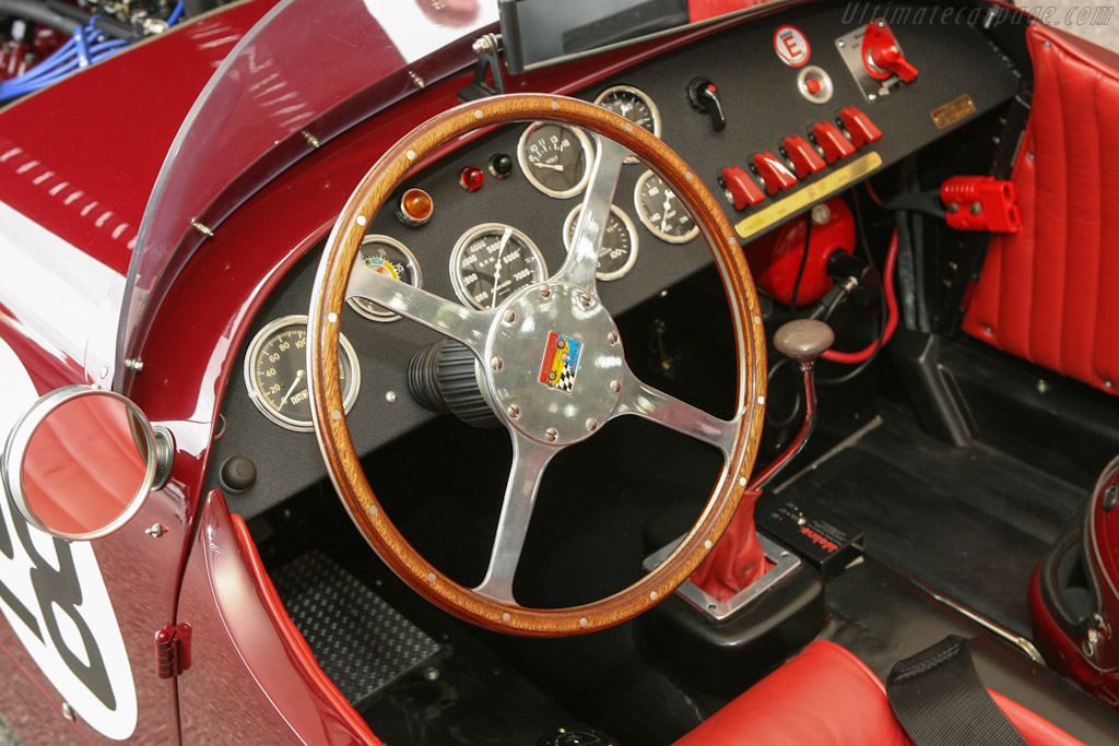 Kurtis 500S Chrysler - Chassis: 500S-022   - 2007 Goodwood Revival