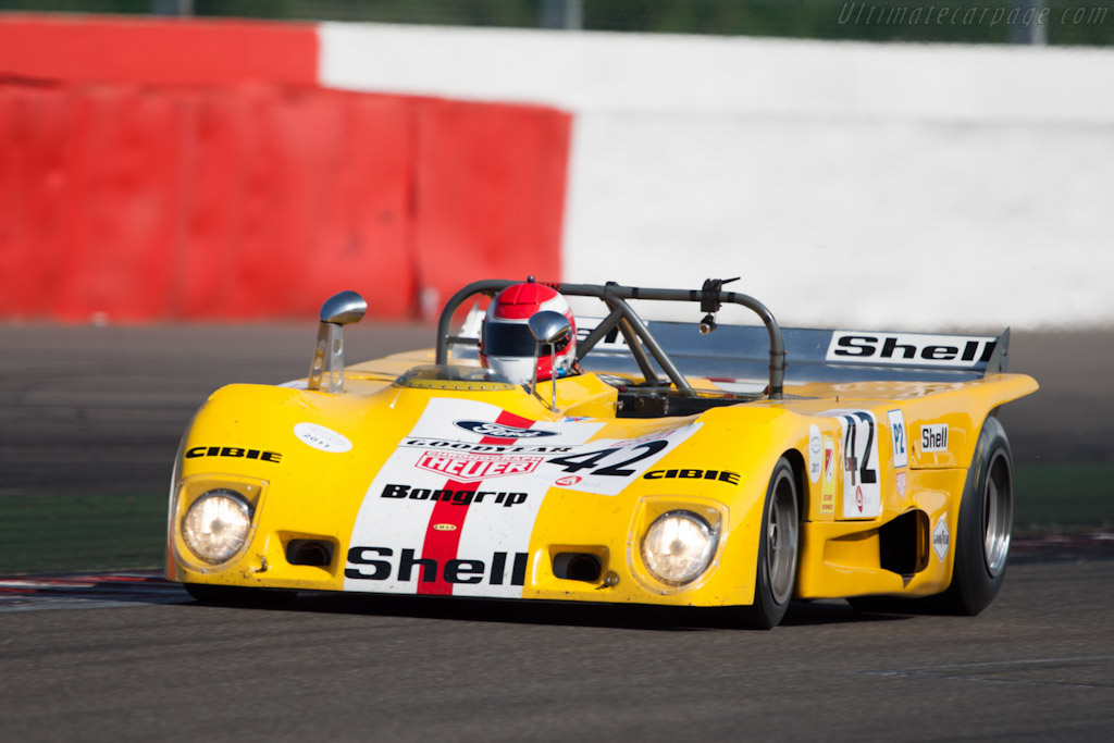 Lola T280 Cosworth - Chassis: HU1   - 2011 Spa Classic