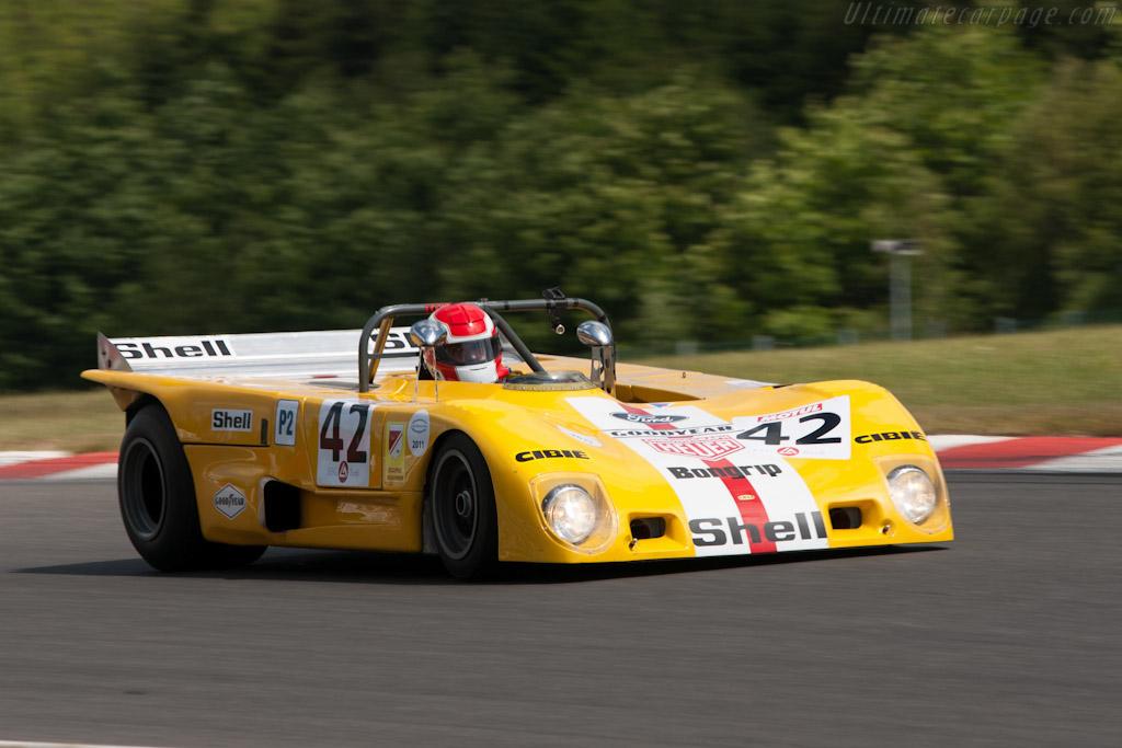 Lola T280 Cosworth - Chassis: HU1  - 2011 Spa Classic