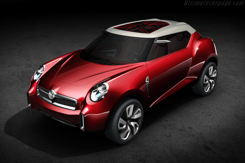 Click here to open the MG Icon Concept gallery