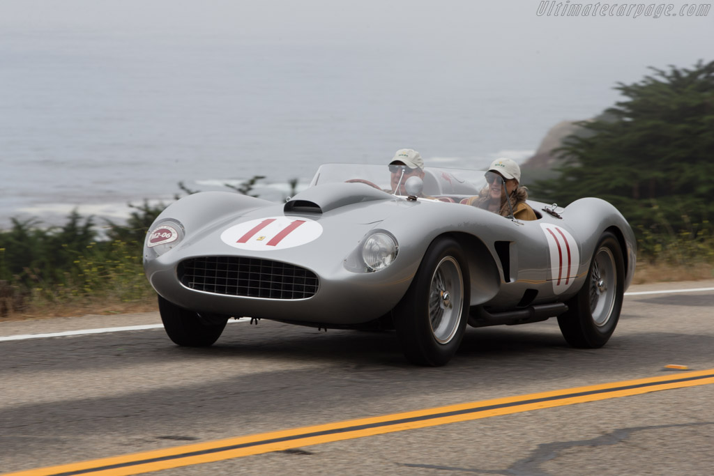 Click here to open the Ferrari 625 TRC gallery
