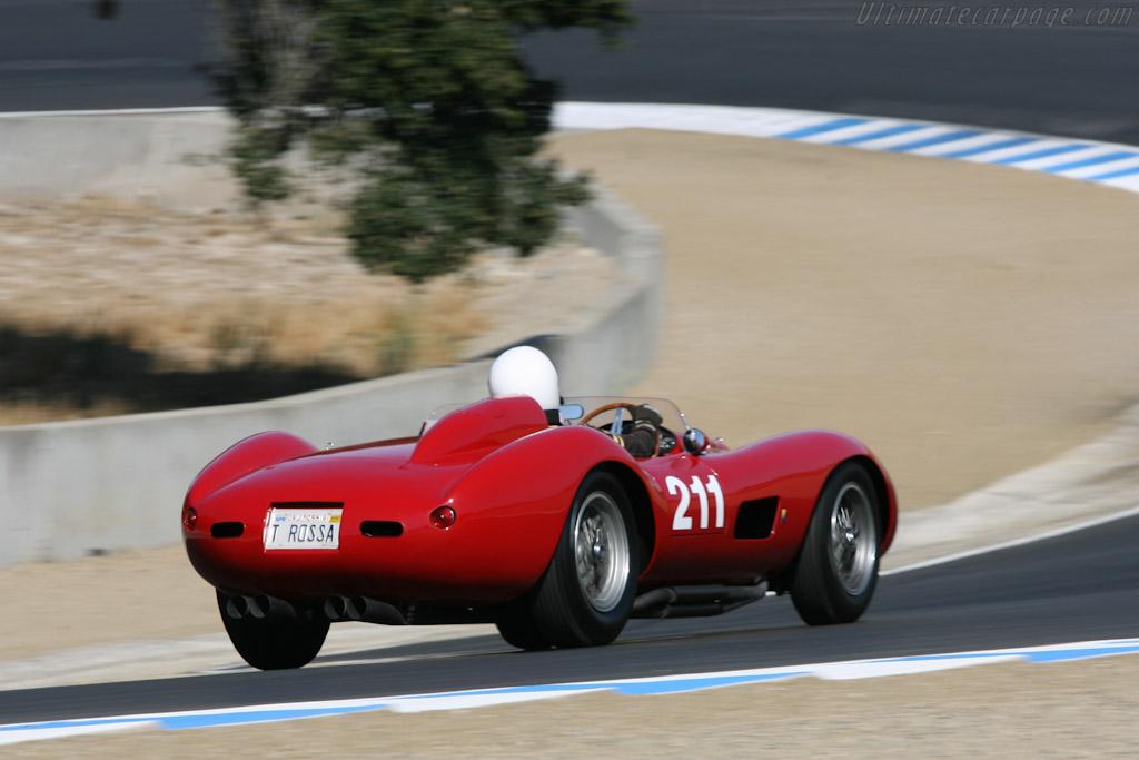 Ferrari 625 TRC - Chassis: 0680MDTR   - 2006 Monterey Historic Automobile Races