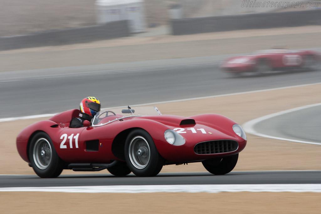 Ferrari 625 TRC - Chassis: 0680MDTR   - 2011 Monterey Motorsports Reunion