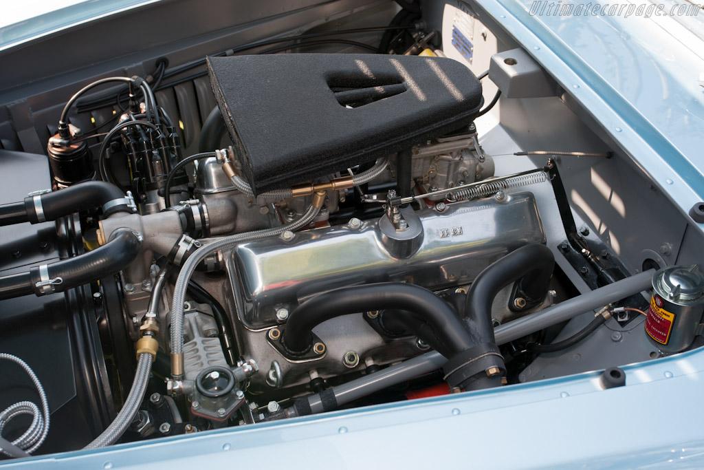 Siata 208 CS Balbo Coupe - Chassis: CS069  - 2011 Concorso d'Eleganza Villa d'Este
