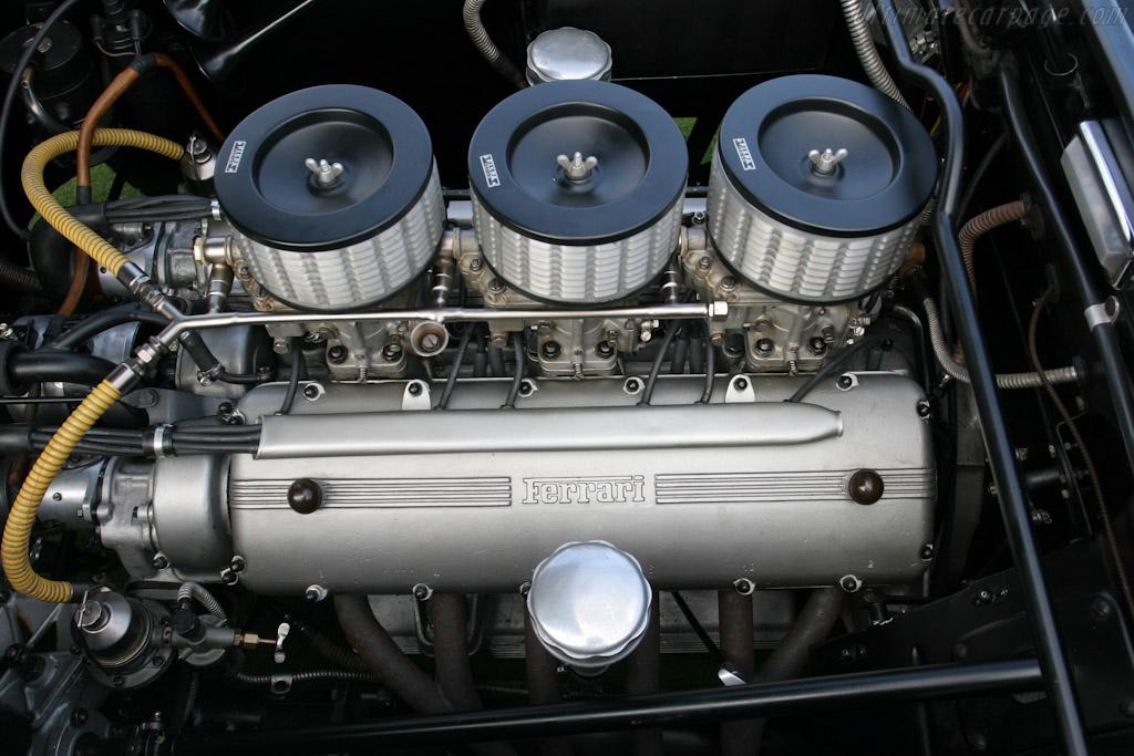 Ferrari 212 Inter Pinin Farina Coupe - Chassis: 0263EU   - 2006 Cavallino Classic