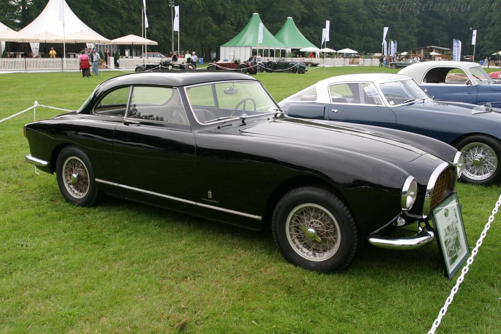 Ferrari 212 Inter Pinin Farina Coupe - Chassis: 0269EU   - 2006 Concours d'Elegance Paleis 't Loo