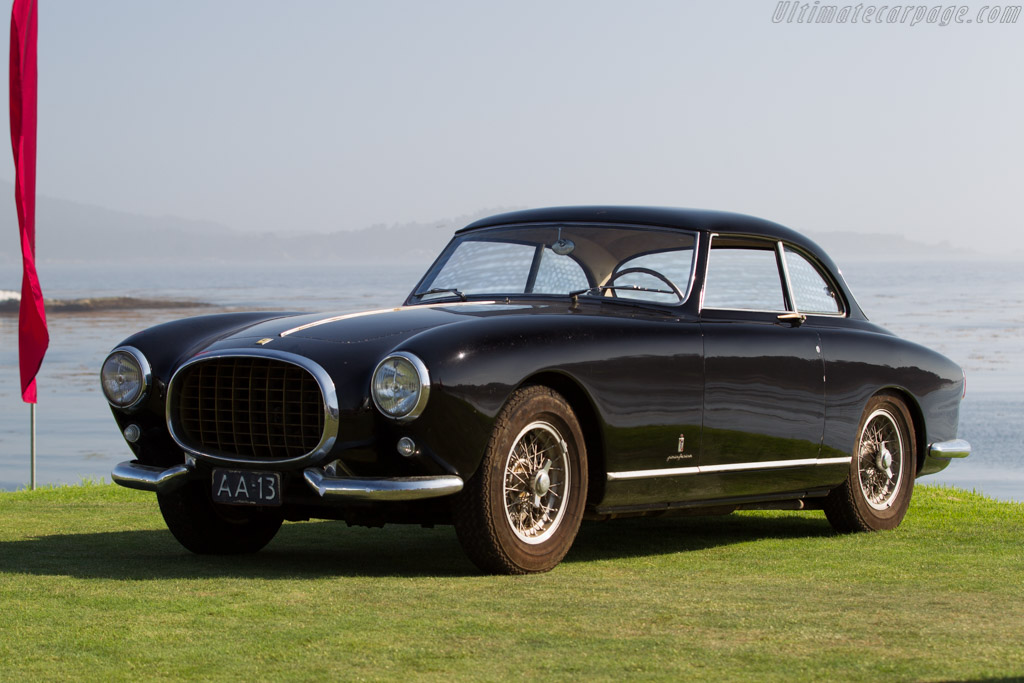 Click here to open the Ferrari 212 Inter Pinin Farina Coupe gallery
