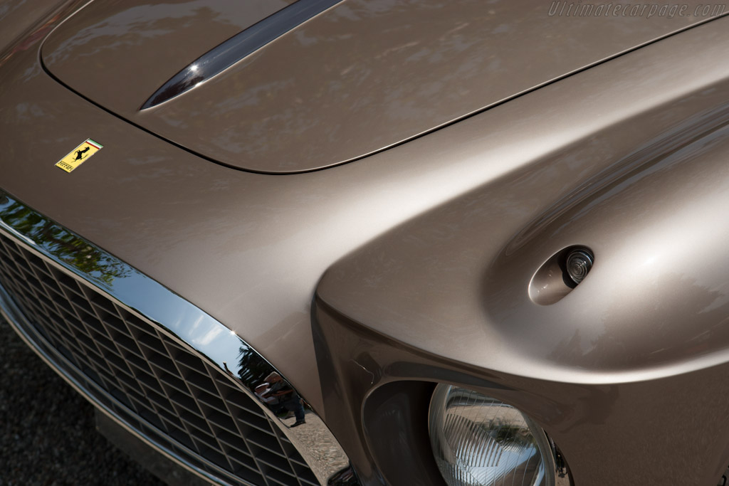 Ferrari 250 Europa Vignale Coupe - Chassis: 0313EU   - 2012 Concorso d'Eleganza Villa d'Este