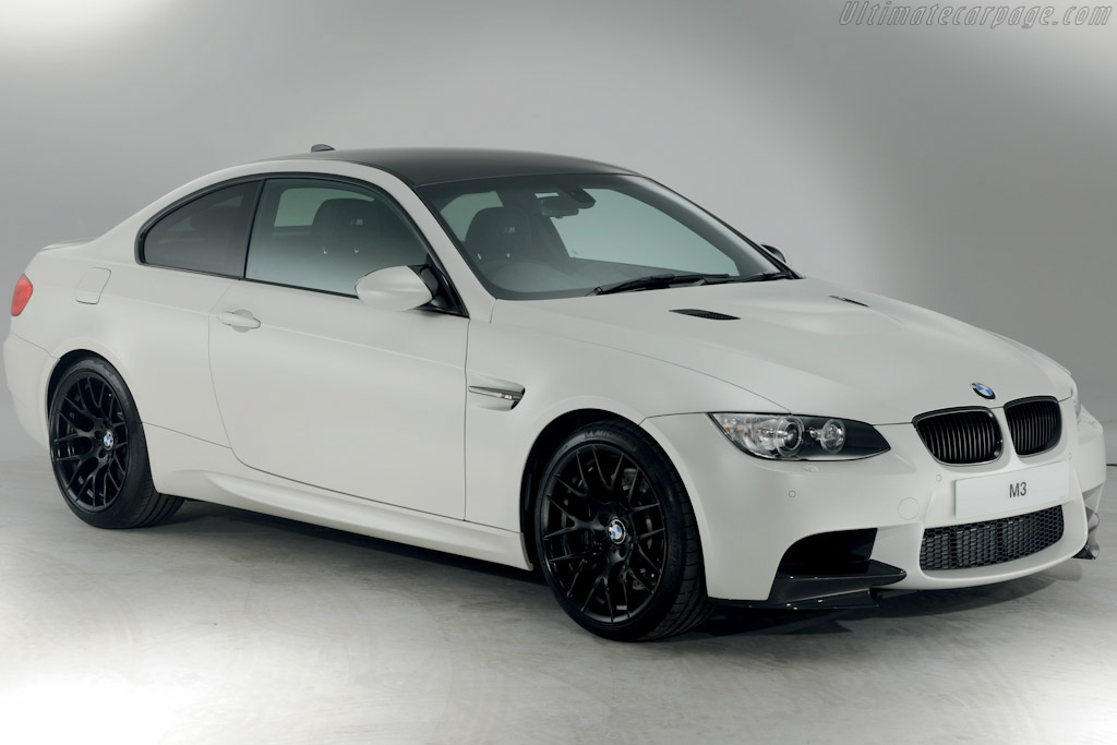 BMW M3 Performance Edition
