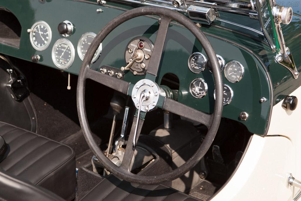 Aston Martin Type C Speed Model - Chassis: A9/722/U   - 2012 Concorso d'Eleganza Villa d'Este