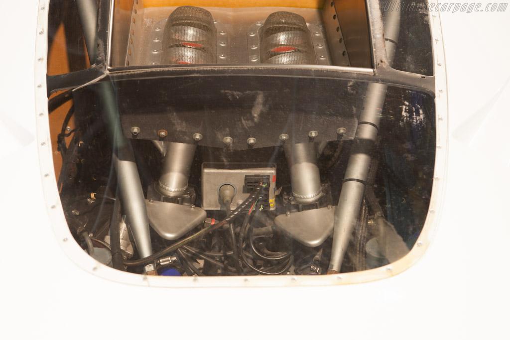 Rondeau M378 Cosworth - Chassis: M378/001   - 2012 Monaco Historic Grand Prix