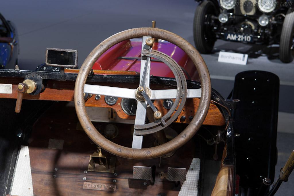 Itala 100hp Grand Prix - Chassis: 871   - 2012 Retromobile