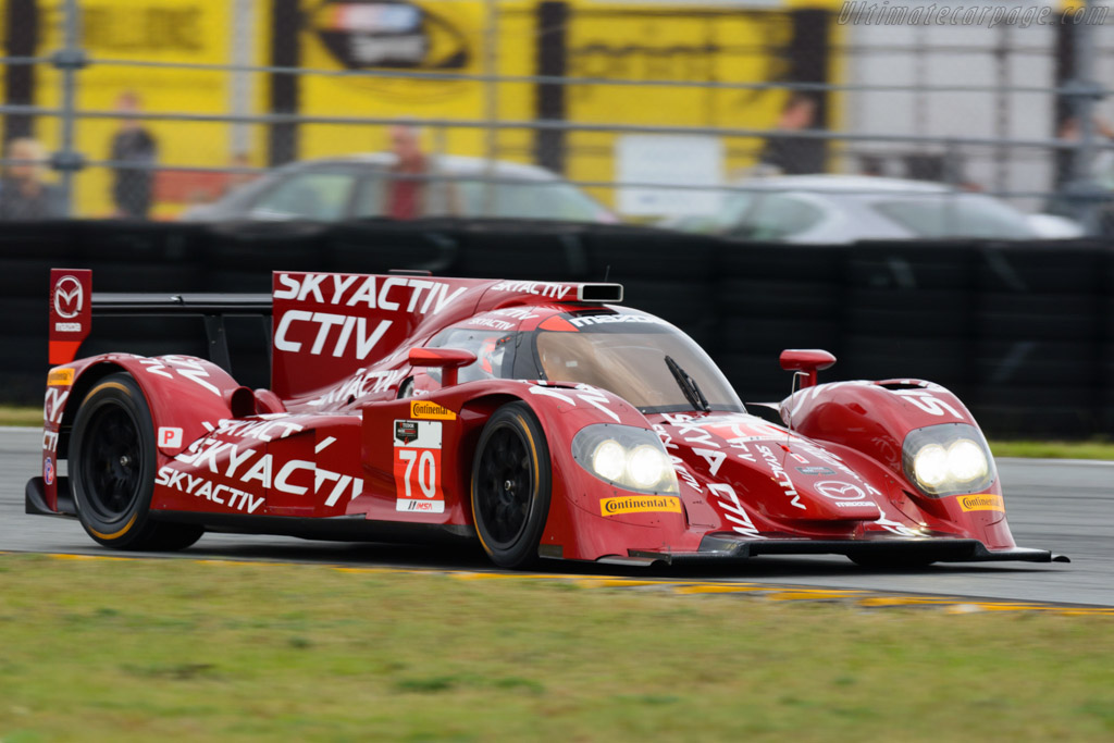 Click here to open the Mazda Prototype gallery