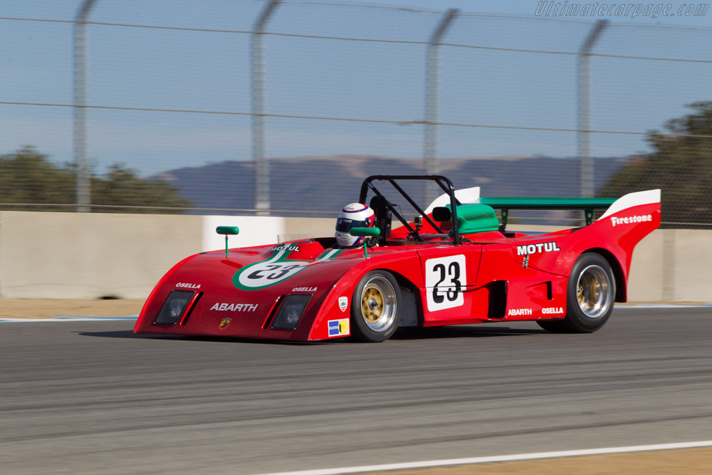 1973 Abarth Osella Pa1 Images Specifications And