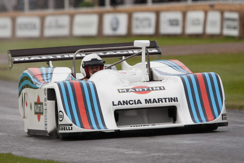 Click here to open the Lancia LC1 gallery