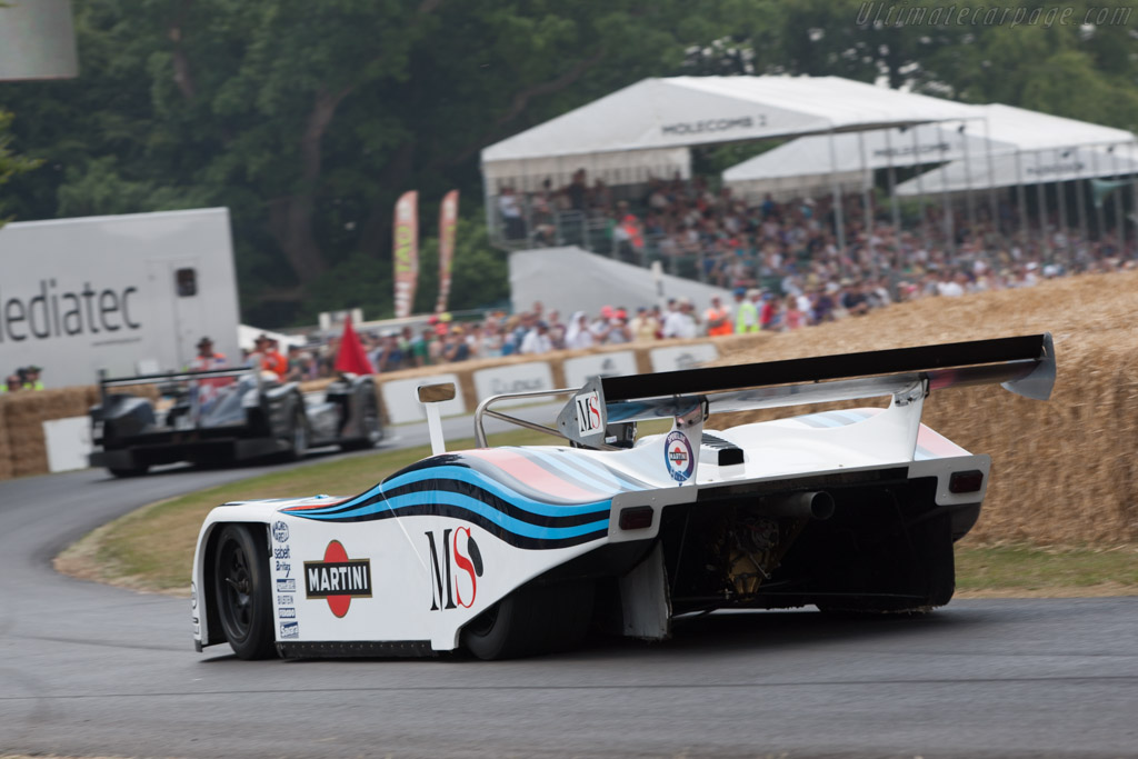Lancia LC1 - Chassis: 0003   - 2013 Goodwood Festival of Speed