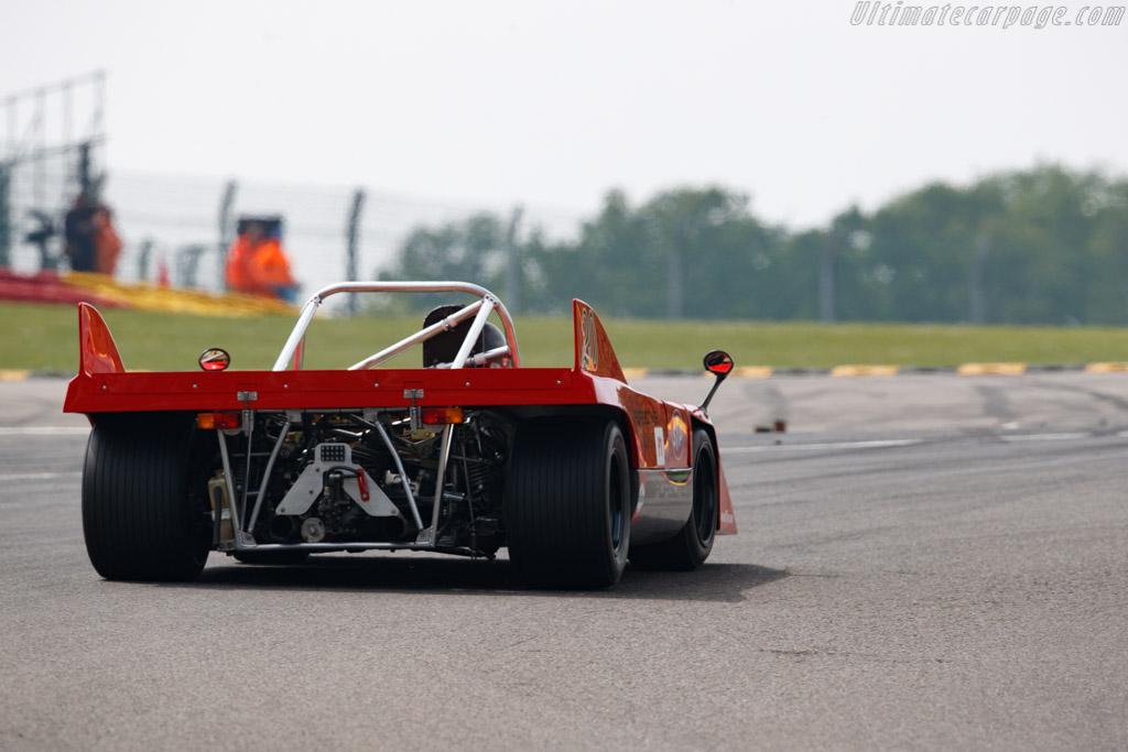 Porsche 917/10 - Chassis: 917/10-002   - 2018 Spa Classic