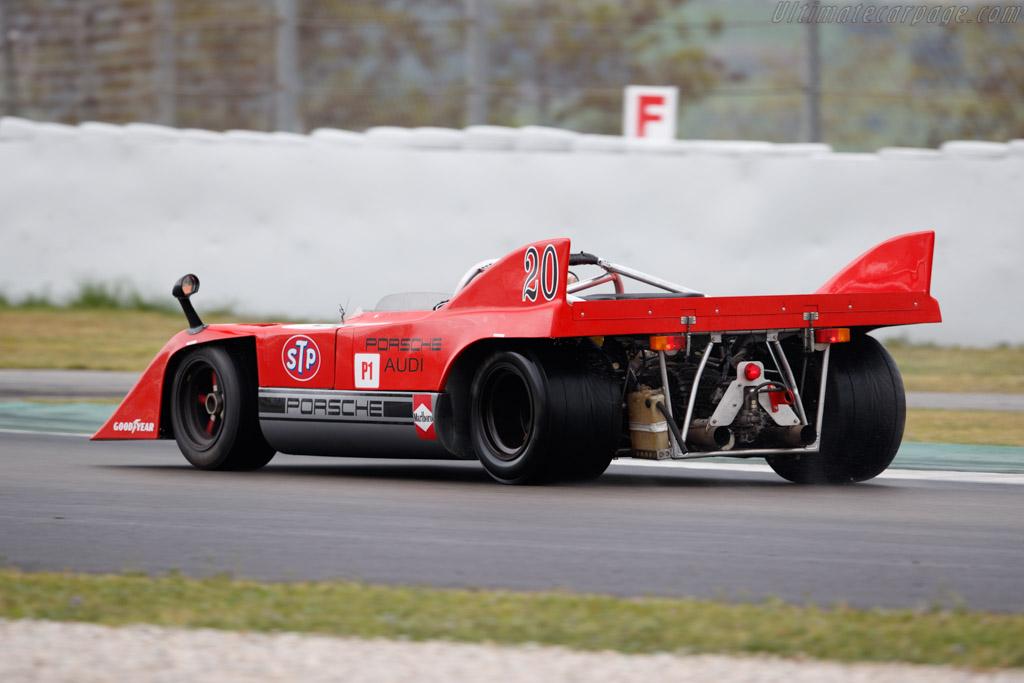 Porsche 917/10 - Chassis: 917/10-002   - 2018 Espiritu de Montjuic