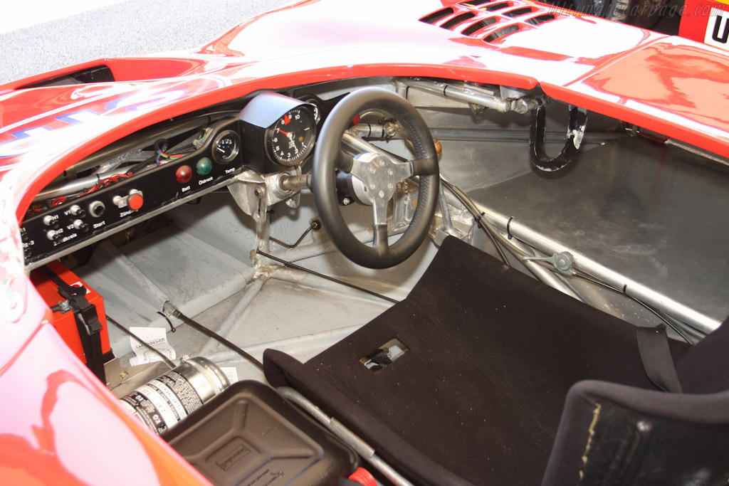 Porsche 917 10 Chassis 917 10 002 2009 Goodwood