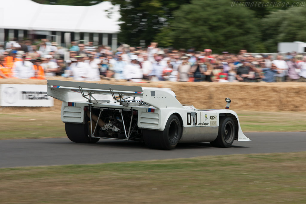 Porsche 917/10 - Chassis: 917/10-016   - 2009 Goodwood Festival of Speed