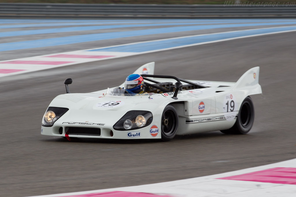 1971 Porsche 917 10 Images Specifications And Information