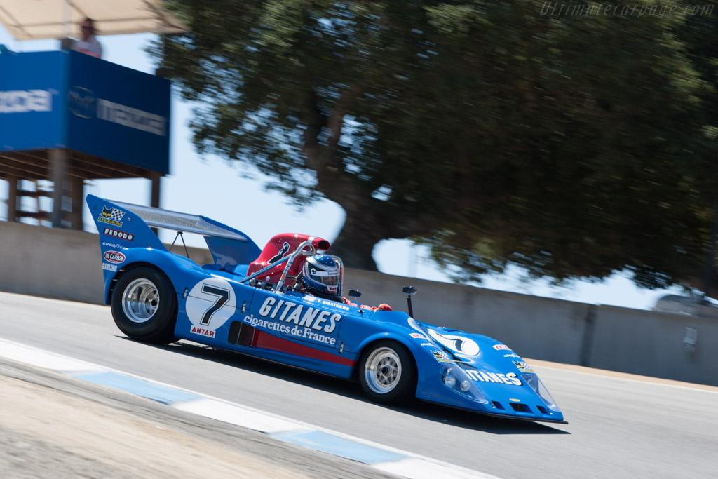 Lola T282 Cosworth - Chassis: HU6   - 2013 Monterey Motorsports Reunion