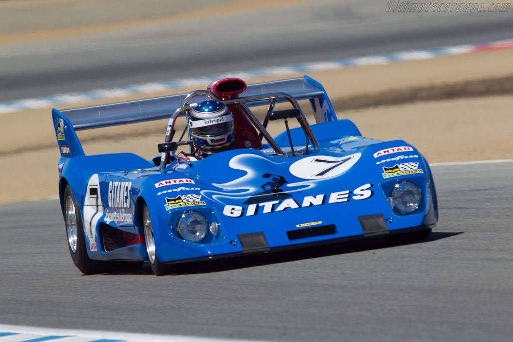 Lola T282 Cosworth - Chassis: HU6   - 2013 Monterey Motorsports Reunion