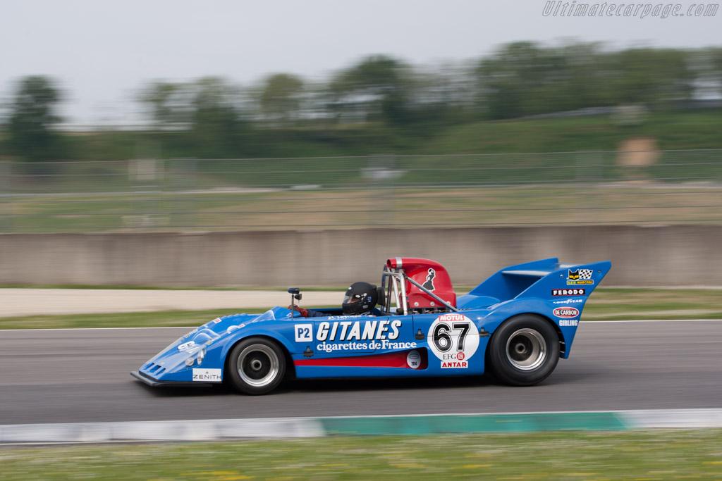Lola T282 Cosworth - Chassis: HU6   - 2014 Mugello Classic