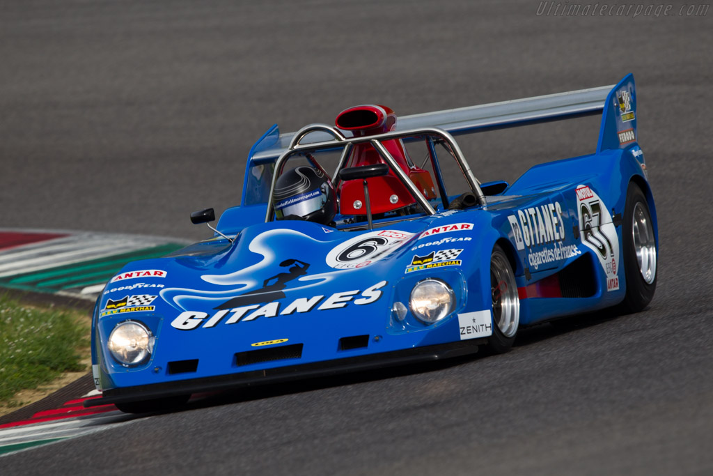 Click here to open the Lola T282 Cosworth gallery