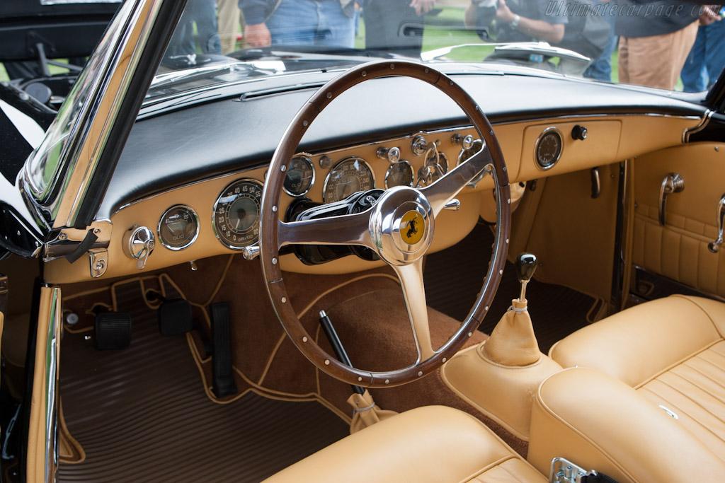 Ferrari 375 Plus Pinin Farina Cabriolet - Chassis: 0488AM   - 2012 Pebble Beach Concours d'Elegance