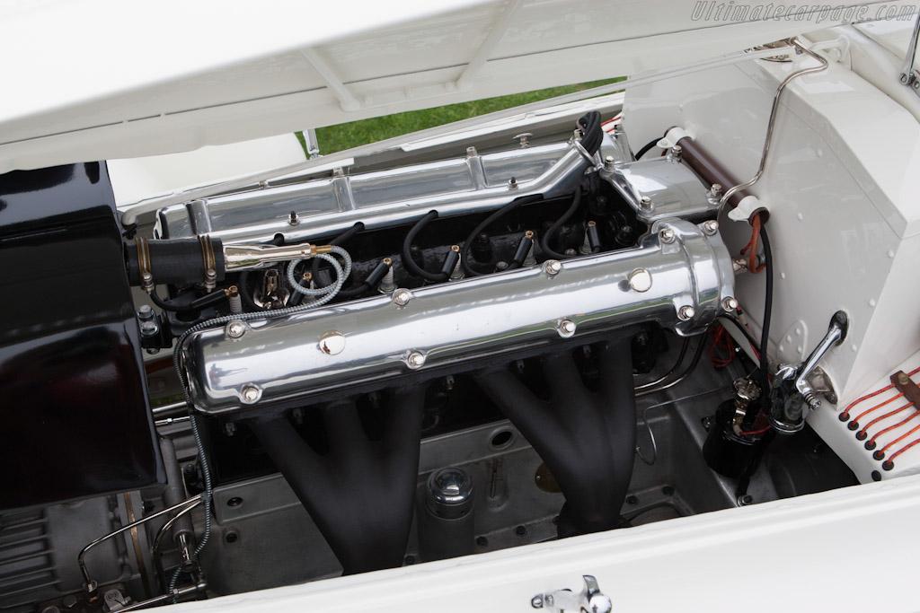 Alfa Romeo 6c 1750 Gran Sport Aprile Spider Corsa