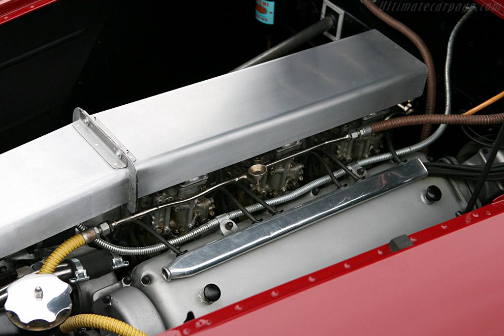 Ferrari 125 S - Chassis: 01C   - 2006 Pebble Beach Concours d'Elegance