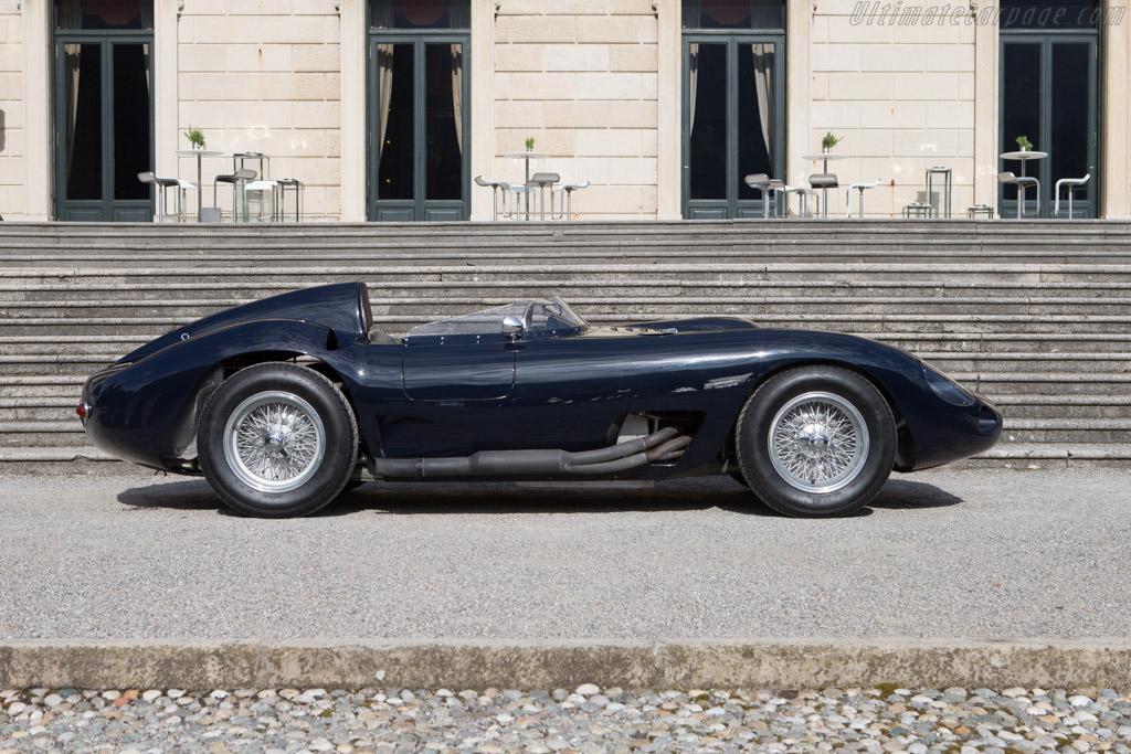 Maserati 450S - Chassis: 4502   - 2014 Concorso d'Eleganza Villa d'Este