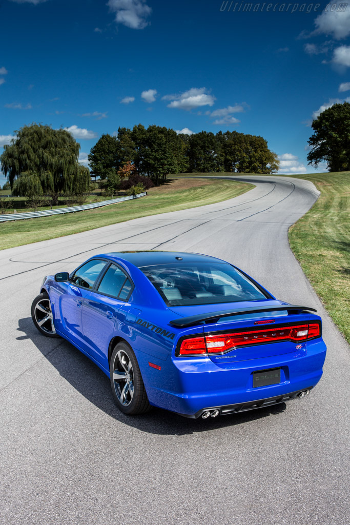 Dodge Charger R/T Daytona