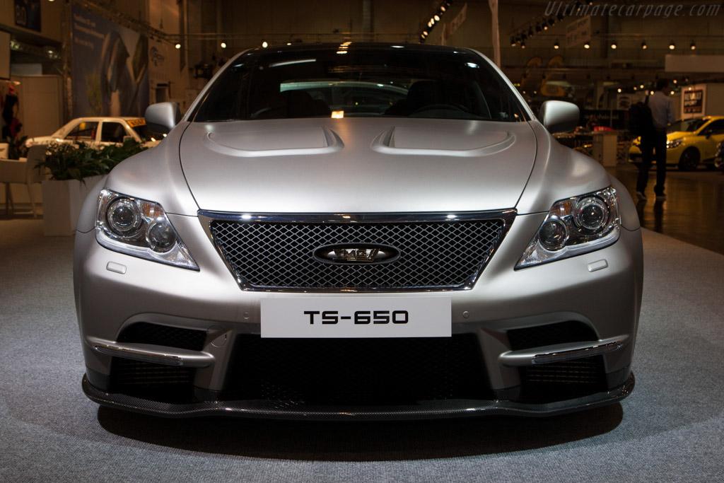TMG Sports 650    - 2012 Essen Motor Show