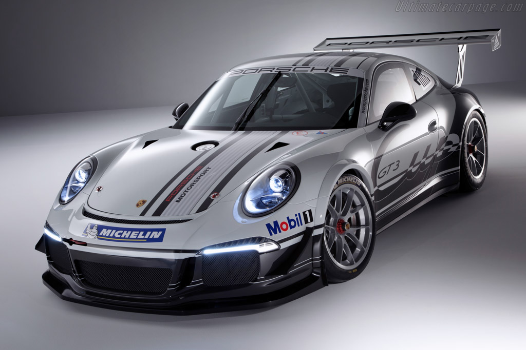 Click here to open the Porsche 911 GT3 Cup gallery