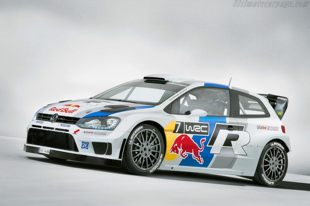 2013 2014 Volkswagen Polo R Wrc Images Specifications And Information