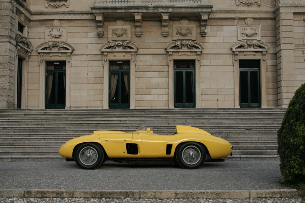 Ferrari 410 S Scaglietti Spyder - Chassis: 0596CM   - 2008 Concorso d'Eleganza Villa d'Este