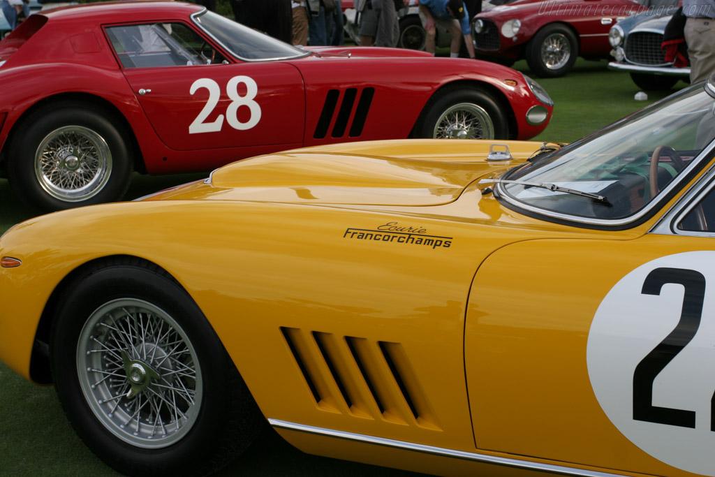 Ferrari 275 GTB Competizione Speciale - Chassis: 06885   - 2006 Cavallino Classic