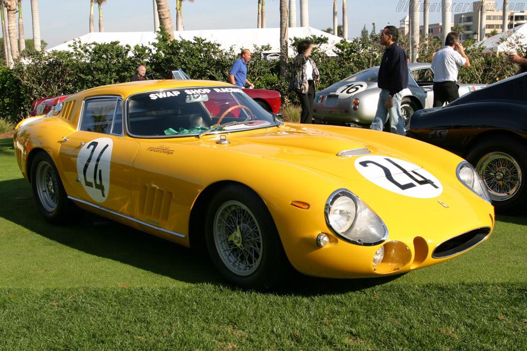 Ferrari 275 GTB Competizione Speciale - Chassis: 06885   - 2005 Cavallino Classic