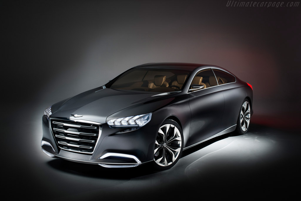 Click here to open the Hyundai HCD-14 Genesis Concept gallery