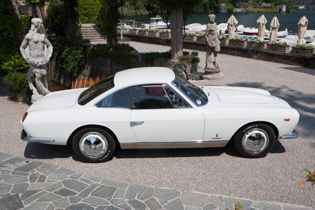 Lancia Flaminia 3C 2.8 Coupe Speciale - Chassis: 826.138*001167*   - 2012 Concorso d'Eleganza Villa d'Este