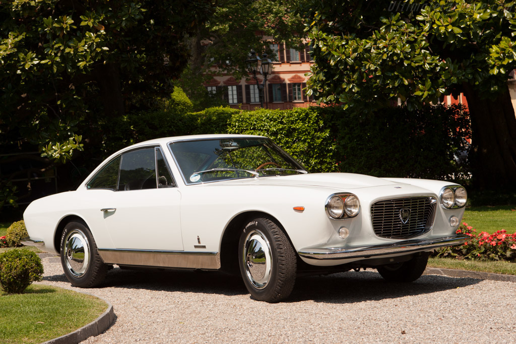 1963 Lancia Flaminia 3C 2.8 Coupe Speciale - Images, Specifications ...
