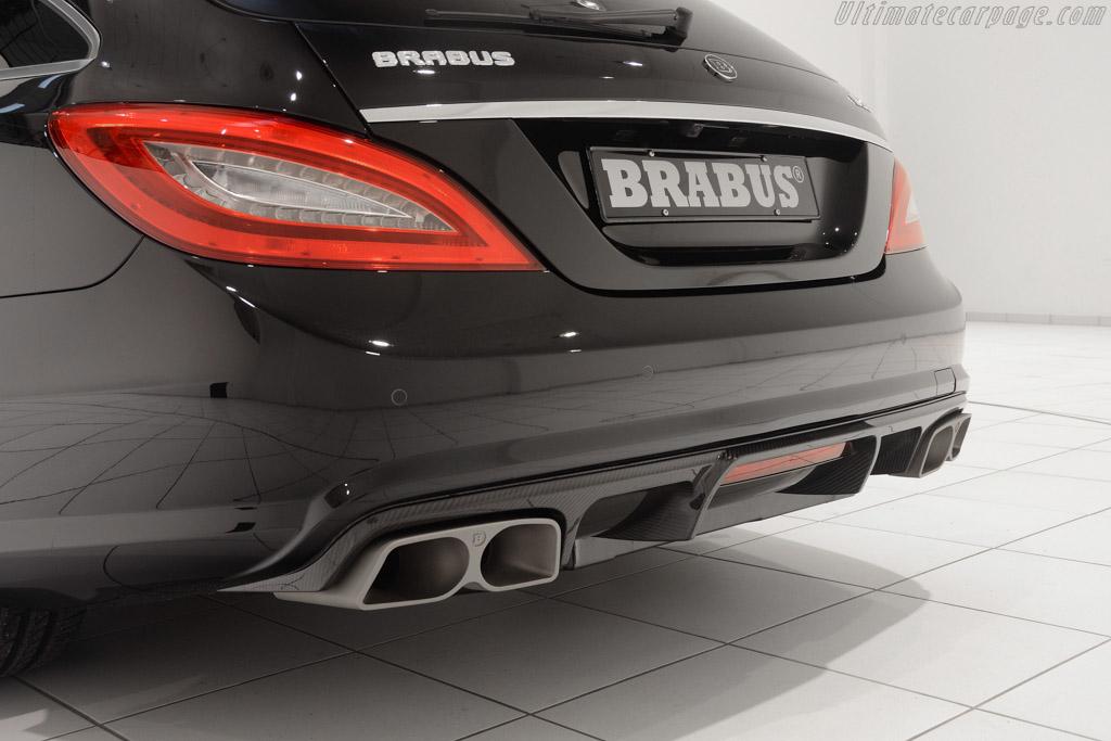 Brabus B63S - 730