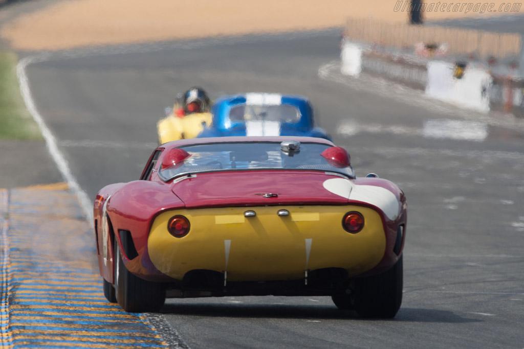 Bizzarrini 5300 GT Corsa - Chassis: BA4 0106   - 2010 Le Mans Classic