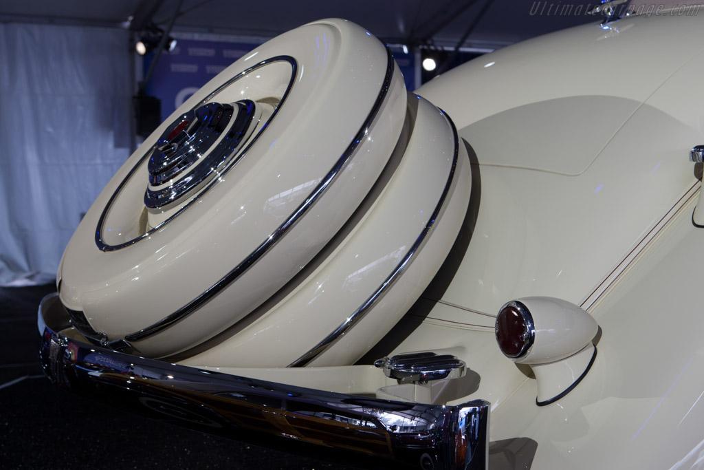 Duesenberg JN Bohman & Schwartz Convertible Coupe - Chassis: 2585 J-560   - 2012 Monterey Auctions