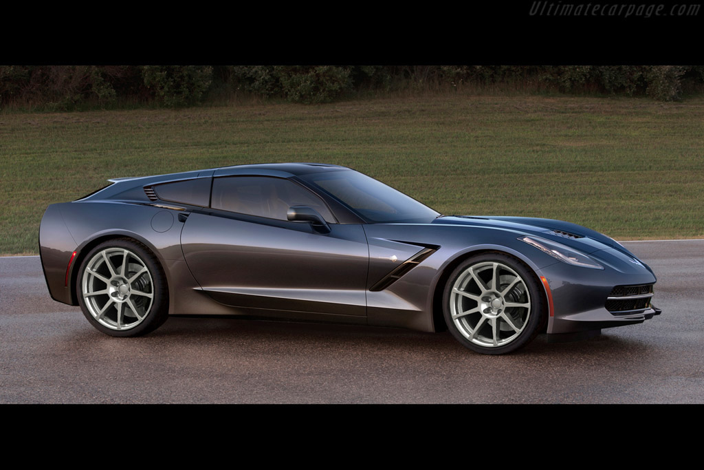 Click here to open the Callaway C21 Corvette Aerowagon gallery