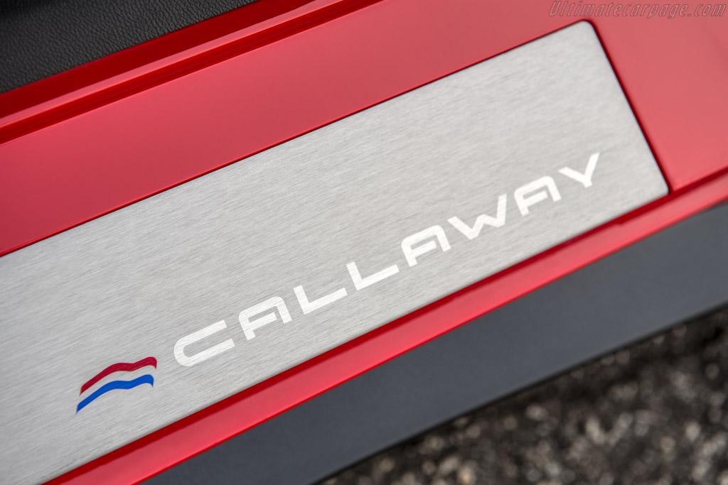 Callaway C7 AeroWagen